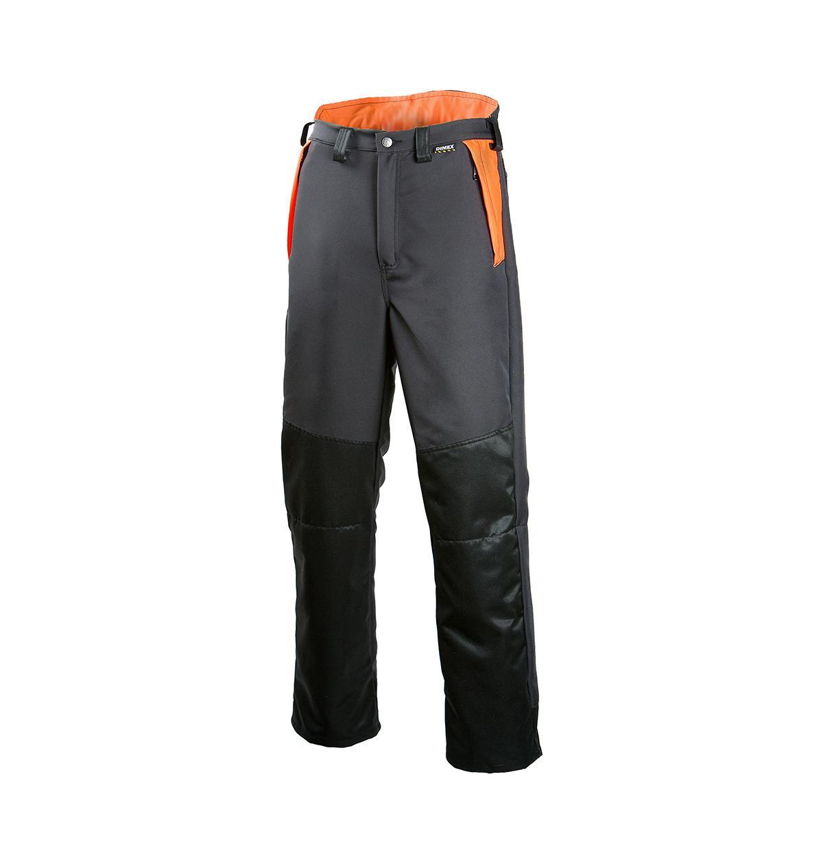 Logger Brushcutter Pants 833 Dimex